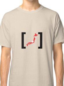 [Japan] Classic T-Shirt