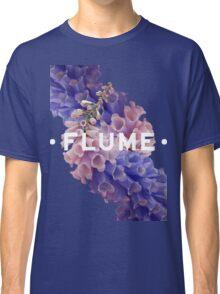 flume skin - black Classic T-Shirt