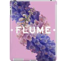 flume skin - purple iPad Case/Skin