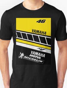 Rossi Laguna Seca Unisex T-Shirt