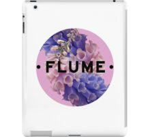 flume skin - circle iPad Case/Skin