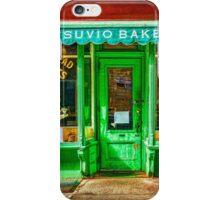 Soho Bakery iPhone Case/Skin