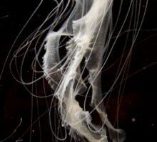 Jellyfish Cloud Sticker