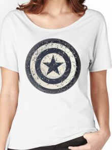 Constellation Cap Women's Relaxed Fit T-Shirt