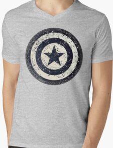 Constellation Cap Mens V-Neck T-Shirt
