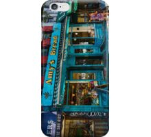 Hell's Kitchen Bakery iPhone Case/Skin