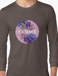 flume skin - full Long Sleeve T-Shirt