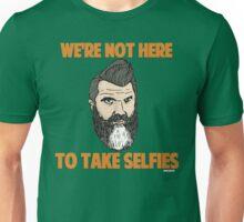 Keano Says Unisex T-Shirt