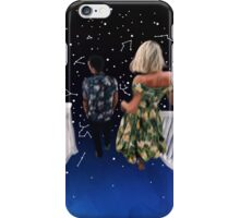 Tyler & Jenna phone case & notebook iPhone Case/Skin