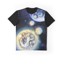 Serenity to Earth Graphic T-Shirt