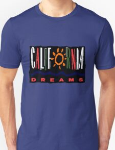 California Dreams - TV Show Unisex T-Shirt