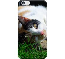 Abby iPhone Case/Skin