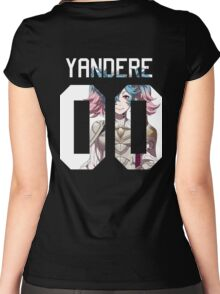 Fire Emblem Fates - Peri (Yandere) Women's Fitted Scoop T-Shirt