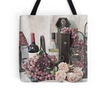 Our Wine Tasting Day Tote Bag