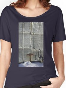 Alberta Shed Women's Relaxed Fit T-Shirt