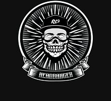 RL9 - HeadBanger Squad Unisex T-Shirt