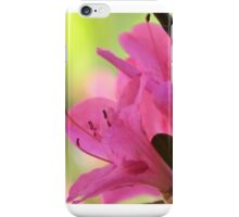 Azalea First Love iPhone Case/Skin