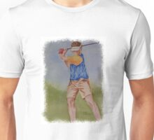 SPORTY - TEE TIME Unisex T-Shirt