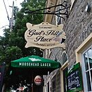 Gad's Hill Place, Merrickville, ON Canada by Shulie1