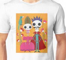 Throne of Bone Unisex T-Shirt