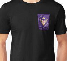 WaluigiPocket Unisex T-Shirt
