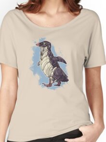 Mechanimal - Penguin Women's Relaxed Fit T-Shirt