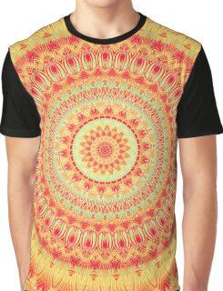 Mandala 066 Graphic T-Shirt