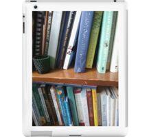 Reading Books is Fun iPad Case/Skin