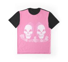 Death is Cute  Graphic T-Shirt