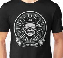 RL9 - HeadBanger Squad(Front) Unisex T-Shirt