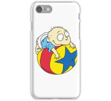 Tommy pickles  iPhone Case/Skin