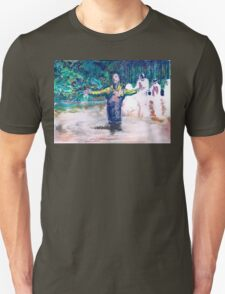 Delmar's Baptism Unisex T-Shirt