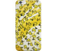 Woodstock - Paint iPhone Case/Skin