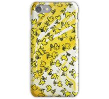 Woodstock - Paint iPhone Case/Skin