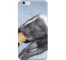 Baby Skunk iPhone Case/Skin