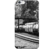 Dreamy Afternoon Train iPhone Case/Skin