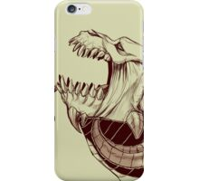 Ten Million Years Old iPhone Case/Skin
