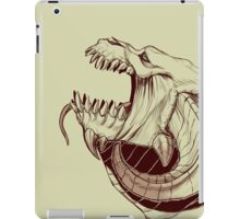 Ten Million Years Old iPad Case/Skin