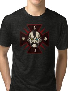 Ukrainian Cossacks Tri-blend T-Shirt