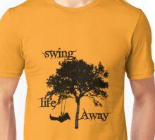 Rise Against Swing Life Away Unisex T-Shirt