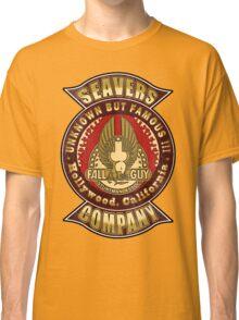 Fall Guy Vintage Classic T-Shirt