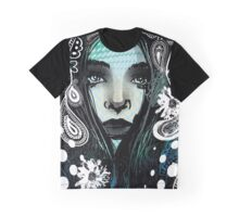 Hair Graphic T-Shirt