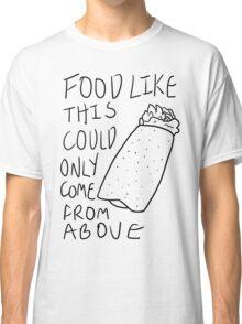 Taco Bell Saga 2 Classic T-Shirt