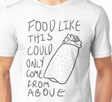 Taco Bell Saga 2 Unisex T-Shirt