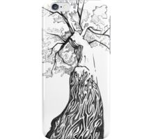 Origin Tree  iPhone Case/Skin