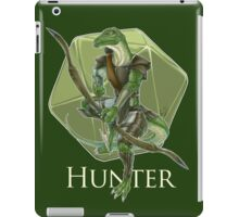 Dungeons And Dragons Hunter iPad Case/Skin