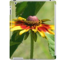 Plains Coreopsis iPad Case/Skin