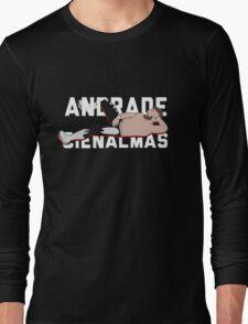 Andrade Cien Almas Long Sleeve T-Shirt