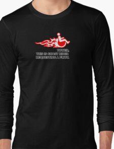Tower Long Sleeve T-Shirt