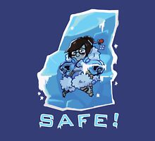 Cryo-Freeze Safe! Unisex T-Shirt